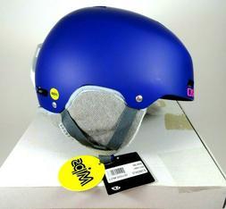 New GIRO Ledge MIPS Adult Sz S Snow Sports Helmet Matte Purp