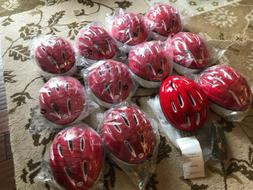 New LOT OF 12 ProRider Sports Safety Helmet Size S/M Childre