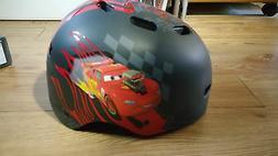 New BELL M226C Children CHILD 5-8 Disney Cars Speed Racer Mu