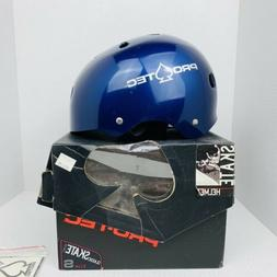 New Old Stock Pro-tec Classic Skate Helmet Size Youth Small