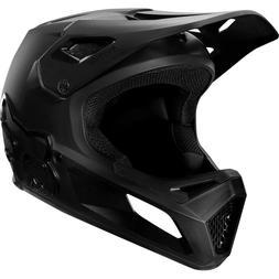 NEW Fox Racing Rampage Downhill MTB Bicycle Helmet Flat Matt