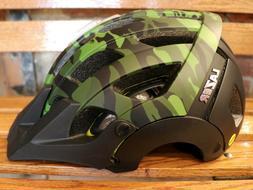NEW Lazer Revolution MIPS Bike Helmet – Color: Camo | Size
