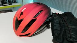 NEW Specialized S-Works Evade II Small Red Aero Bike Helmet