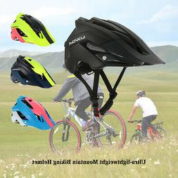 Ultra-lightweight Mountain Bike Cycling Bicycle Helmet Sport