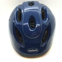 NEW ProRider XS Blue Helmet For ; Bicycle, skateboarding, sa