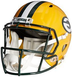 Riddell NFL Green Bay Packers Full Size Replica Speed Helmet