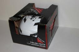 NIB Flybar Stunt Helmet Splatter Multi-Sport Model MTV01 Siz