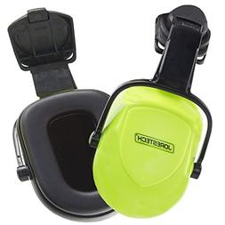 JORESTECH High Performance Noise Cancelling Hard Hat Ear Muf