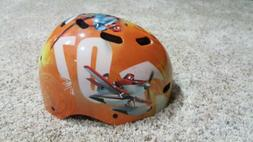 """NWT DISNEY Planes Fire & Rescue """"RACE to the RESCUE"""" BICYCLE"""