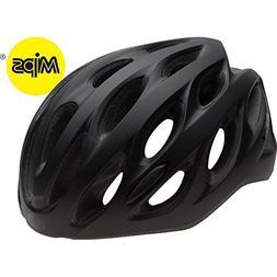 OpenBox Bell Draft MIPS Bike Helmet - Matte Black