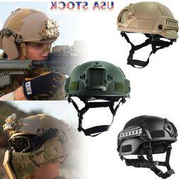 Outdoor Fast Tactical Helmet Army Airsoft Military Tactical