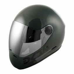 TSG - Pass Full-face Helmet XL with Two Visors Included   Do
