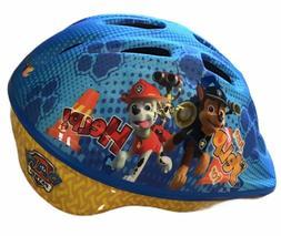 Paw Patrol Toddler Helmet Kids Safety Bike Play Outdoor Boys