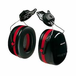 3M Peltor Optime 105 Helmet Attachable Earmuff