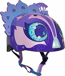 Raskullz Penelope Peacock Bike Helmet