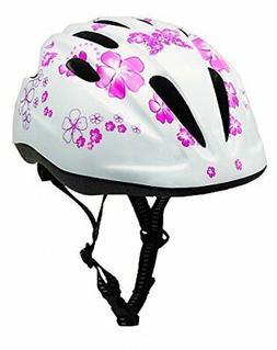 BeBeFun Pink Girl Toddler and Kids Multi-Sport Bike Super Li
