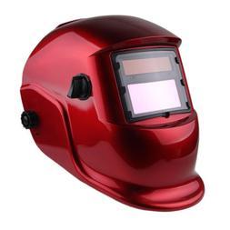 Pro Solar Welding Helmet Auto Darkening Grinding Welder Mask