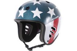 Pro-tec Classic Full Cut Helmet Easy Rider Large