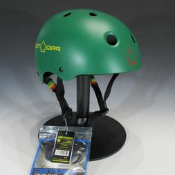 Pro-Tec Classic Skateboard / Skate Helmet