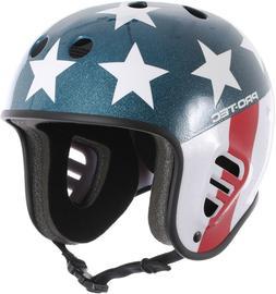 PROTEC CLASSIC FULL CUT HELMET EASY RIDER LARGE BMX HELMET B