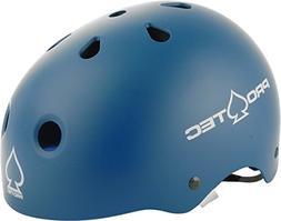 Pro-Tec PROTEC Classic Matte Blue-S Helmet