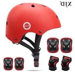XJD Kids Helmet 3-8 Years Toddler Helmet Sports Protective G