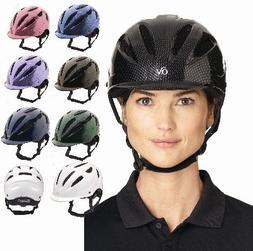 Ovation Protege Helmet Large/XLarge Graphite