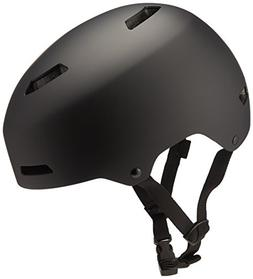 Giro Quarter Adult Medium Cycling Bike Helmet Matte Black -