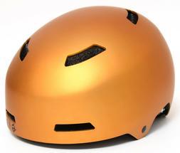 Giro Quarter Cycling Helmet - Matte Whiskey Medium