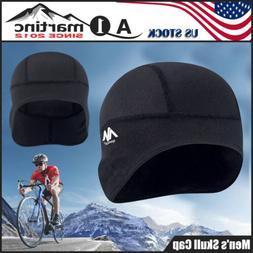 Quick Drying Skull Cap Under Helmet Beanie Liner Hat Thermal