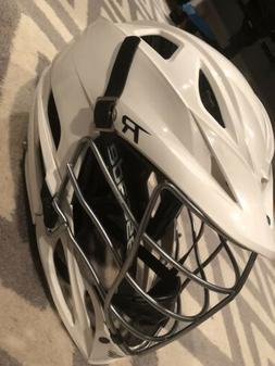 Cascade R Fit Lacrosse Helmet Cage Size S/M R