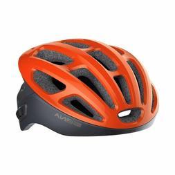 SENA R1 Smart Communications Helmet - Electric Tangerine - L