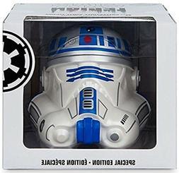 R2-D2 Helmet Special Edition Vinyl Figure Star Wars Legion 6