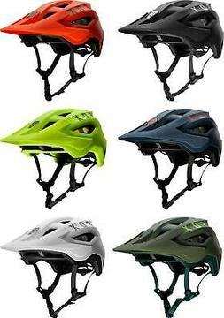 Fox Racing Speedframe MIPS Helmet - Mountain Bike BMX MTB XC