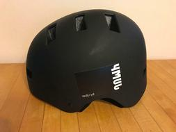 RARE Promotional JUMP UBER Critical Cycles Bike Helmet Unise