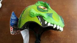 Raskullz Helmet Dinosaur Helmet Age 5-8