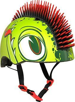 Raskullz Slimeball Helmet - Green 5+