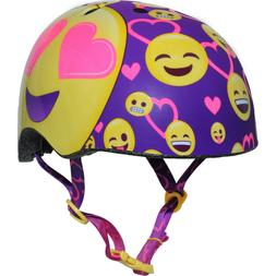 Raskullz Work Zone Child Bicycle Helmet New with Tags Ages 5-8