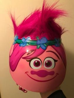 Raskullz Trolls Poppy Child 5-8 Helmet