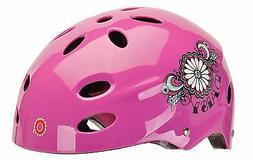 Razor V-17 Child Multi-Sport Helmet, Daisy