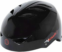 Razor VPro Multi-Sport Youth Helmet with No-Pinch Magnetic B