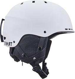 Traverse Retrospec H1 2-in-1 Convertible Helmet with 10 Vent