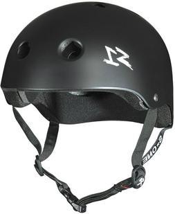 S1 Lifer Helmet - Black Matte - Large