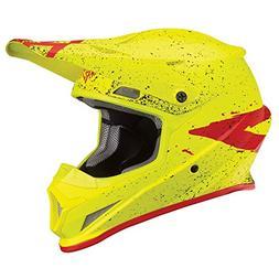 Thor S8s Sector Hype MX Helmet X Large Acid