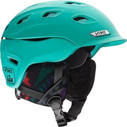Smith Optics Womens sAdult Vantage Snow Sports Helmet - Matt