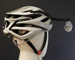 Safe Zone Bicycle Helmet Mirror
