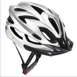 Safety Adjustable Bicycle Bike Adult Youth Helmet Cycling Ro
