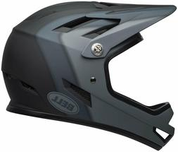 Bell Sanction Bike Helmet - Presences Matte Black - M