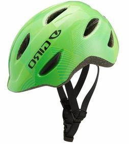 Giro Scamp Bike Helmet - Kids Green Small