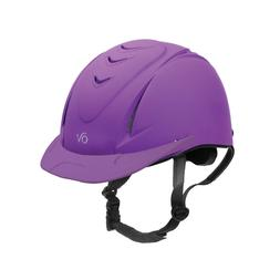 Ovation Schooler Helmet Small/Medium Purple